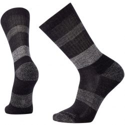 Smartwool Men's Barnsley Crew Sock - Black