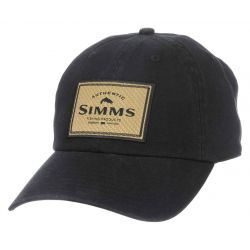 Simms Single Haul Cap - Black