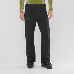 Salomon Men's Brilliant Pant - Black
