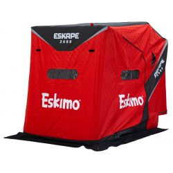 Eskimo Eskape 2600 Flip Over Ice Shelter