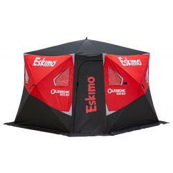 Eskimo Outbreak 650XD HUB Ice Shelter