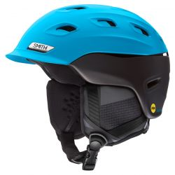 Smith Men's Vantage MIPS Snow Helmet - Matte Snorkel/Black