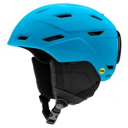 Smith Men's Mission MIPS Snow Helmet - Matte Snorkel