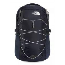 North Face Borealis Backpack - Aviator Navy/Meld Grey