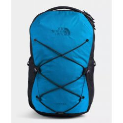 North Face Jester Backpack - Clear Lake Blue