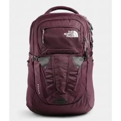 North Face Women's Recon Backpack - Root Brown/Mesa Rose