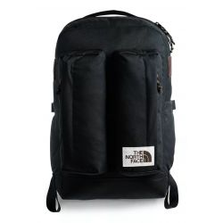 North Face Crevasse Daypack - TNF Black Heather