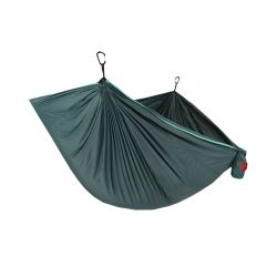 Grand Trunk TRUNKTECH Double Hammock - Teal/Turquoise