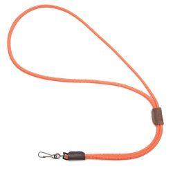 Mendota Products Whistle Lanyard Single - Orange