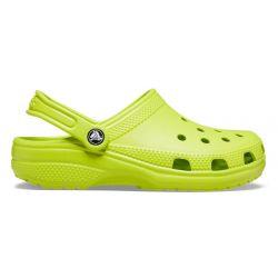 Crocs Classic Clogs - Lime Punch