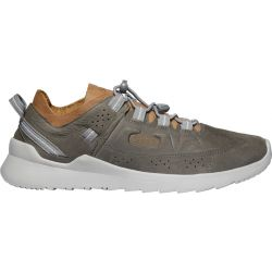 Men's Highland Shoe - Steel Grey / Drizzle