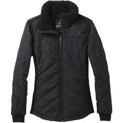 W Esla Jacket - Black