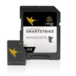 Humminbird SmartStrike Card - Minnesota V5