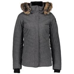 Obermeyer Women's Tuscany II Jacket - Charcoal