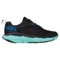Hoka One One Women's Challenger ATR 6 GTX Trail Running Shoes - Black/Cascade