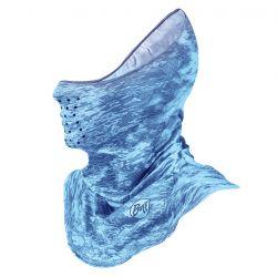 Buff UVX Mask - Camo Blue