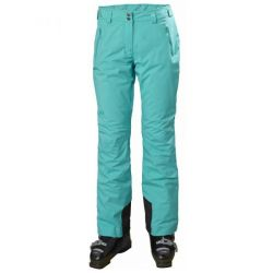 W Legendary Ins Pant - Turquoise