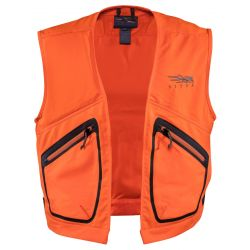 Ballistic Vest - Blaze Orange