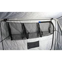 3-Pocket Cargo Net