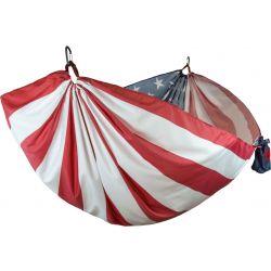 Grand Trunk USA Flag Hammock