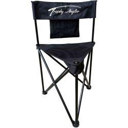 Trophy Angler Magnum 3 Leg Folding Chair