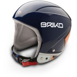 Briko Youth Vulcano Speed Jr Helmet - Blue Sky