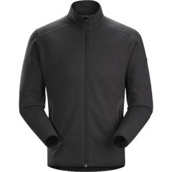 Arc`teryx Covert Cardigan - Black Heather