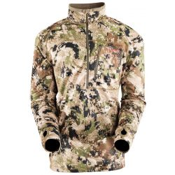 Men's Traverse Cold Weather Hoody - GORE OPTIFADE Subalpine
