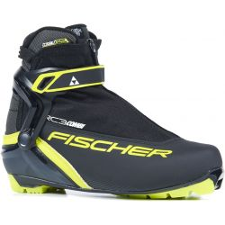 Fischer Skis RC3 Combi Cross Country Ski Boots