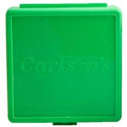 Carlson`s Choke Tubes Choke Tube Case - Green
