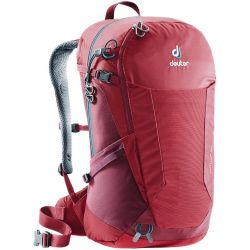 Deuter Futura 24 Hiking Backpack - Cranberry Maron