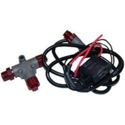 Lowrance NMEA 2000 Power Cable