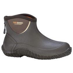 Dryshod Men's Legend Camp Boots - Khaki/Timber