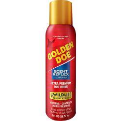 Wildlife Research Golden Doe W/scent Reflex 3oz