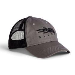 Sitka Icon Lo Pro Trucker Hat - Shadow