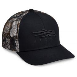 Sitka Icon Elevated II Mid Pro Trucker Hat