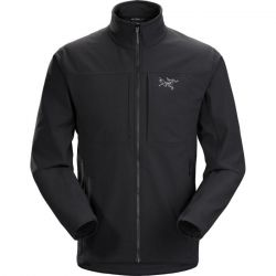 Gamma Mx Jacket - Black