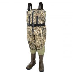 Frogg Toggs Grand Refuge 2.0 Insulated Zip Wader