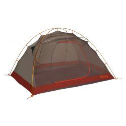 Marmot Catalyst 3 Person Tent - Rusted Orange/Cinder
