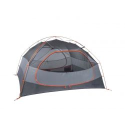 Marmot Limelight 4-Person Tent - Cinder/Rusted Orange