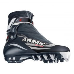 Atomic Sport Skate Cross Country Ski Boots - 2015