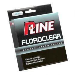P-line Fluorocarbon Line 300yd
