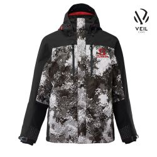 Striker Brands Denali Insulated Rain Jacket Tall - Stryk