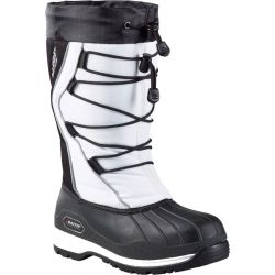 Baffin Women's Icefield Winter Boots - White