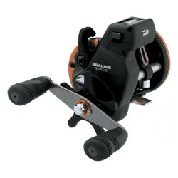 Daiwa Sealine Line Counter Reel Right Hand - 27