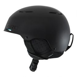 Giro Combyn Helmet Small - Matte Black (No Box)