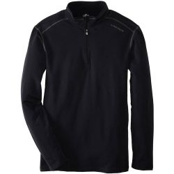 Hot Chillys Micro-elite Zip-t