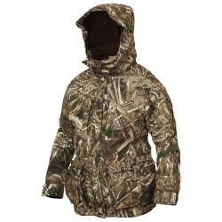 Women's LST Eqwader 3-in-1 Plus 2 Wader Coat - Realtree Max-5