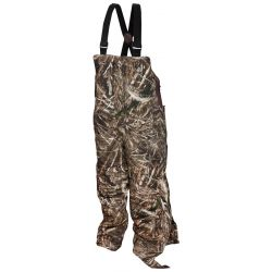 Women's LST Refuge Insulated Bibs - Realtree Max-5