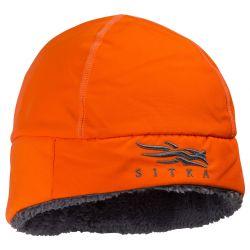 Sitka Ballistic Beanie - Blaze Orange